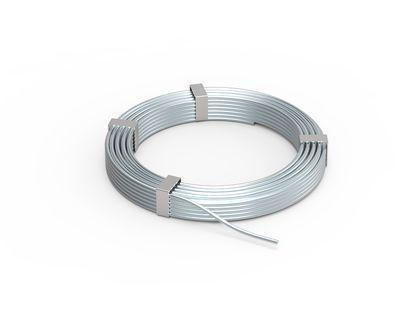 Пруток стальной оцинк. d10 (уп.80м) DKC NC1010