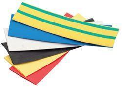 Набор трубок термоусадочных среднестен. NST-8/4-10-21 100ммх21шт 8/4 разноцвет. Navigator 71119