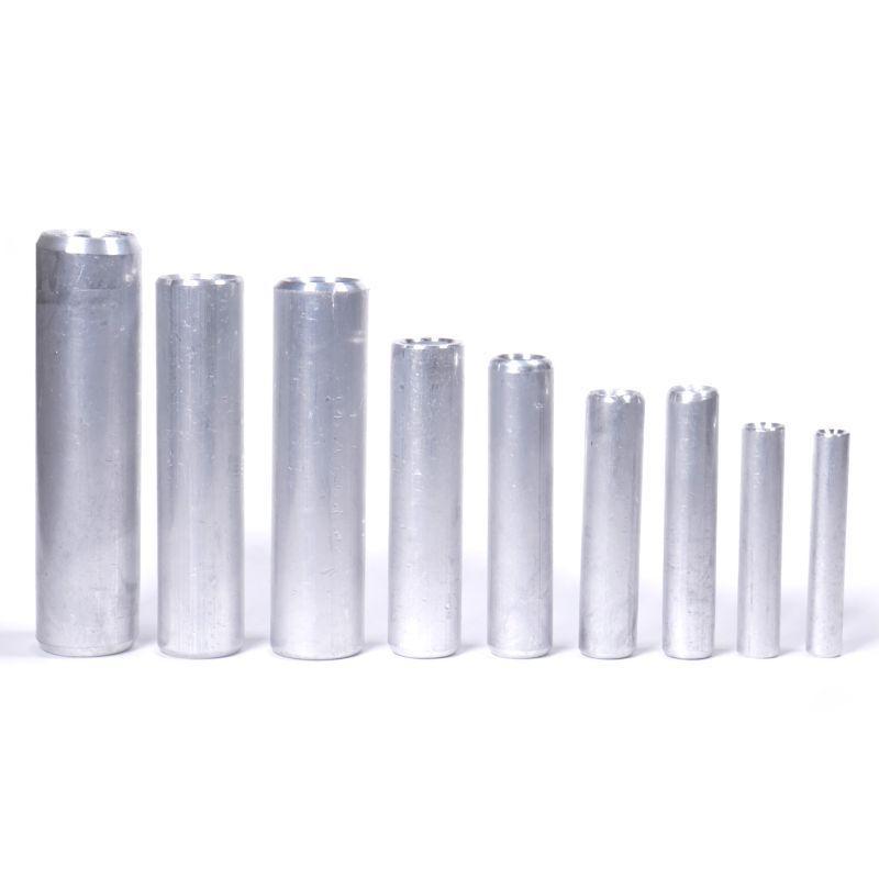 Гильза алюминиевая соед. ГА 16-5.4мм УХЛ3 (опрес.) ЗЭТАРУС zeta10010