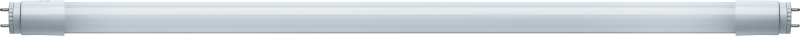 Лампа светодиодная 71 300 NLL-G-T8-9-230-4K-G13 9Вт линейная 4000К бел. G13 830лм 176-264В (аналог 18Вт 600мм) Navigator 71300