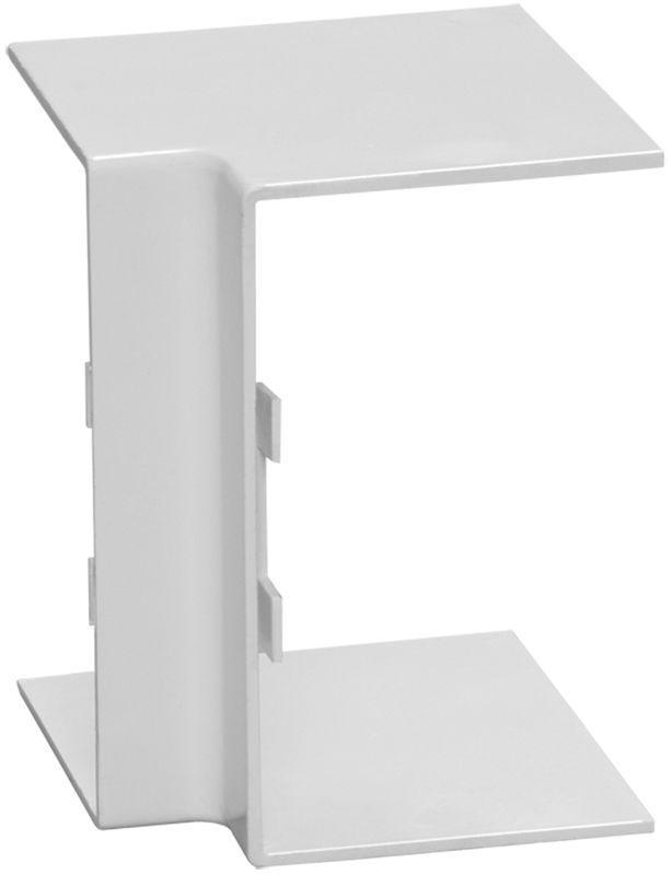 Угол внутренний вертикальный КМВ 100х60 ЭЛЕКОР (уп.2шт) IEK CKMP10D-V-100-060-K01