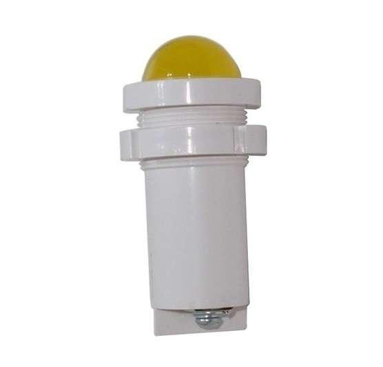 Лампа СКЛ 14А-Ж-2-220 Каскад-Электро 00000041