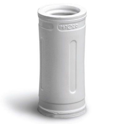 Муфта соединительная труба-труба для жестких труб d20 IP67 DKC 50120