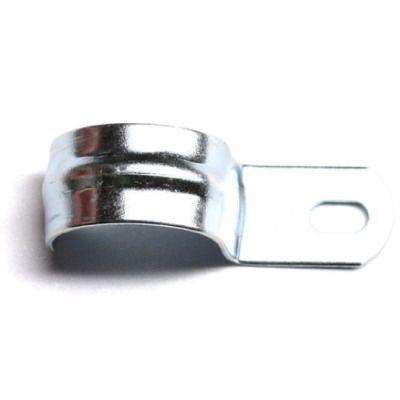 Скоба крепежная однолапковая d13мм метал. оцинк. DKC 53340