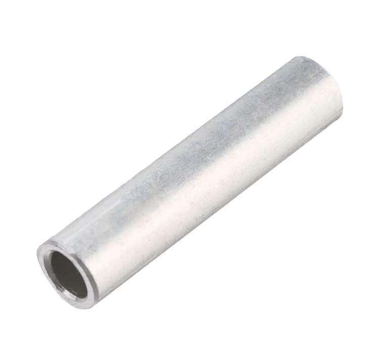 Гильза алюминиевая ГА 10-4.5 (опрес.) КВТ 58778