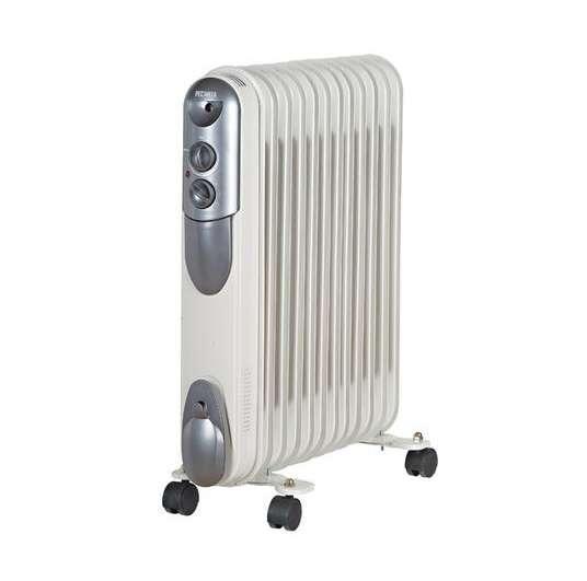Радиатор электрич. 12 секц. масл. ОМПТ-12Н (2.5кВт) Ресанта 67/3/5