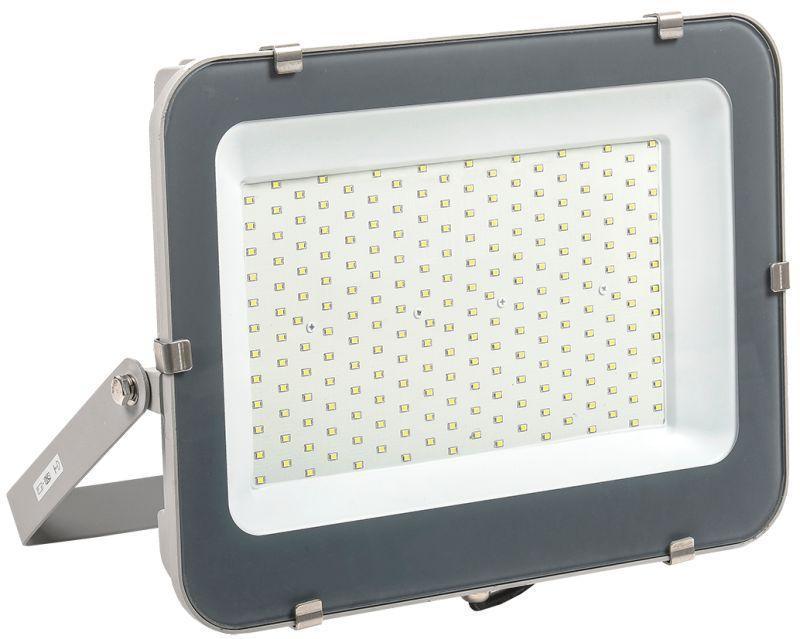 Прожектор светодиодный 07-200 IP65 сер. IEK LPDO701-200-K03
