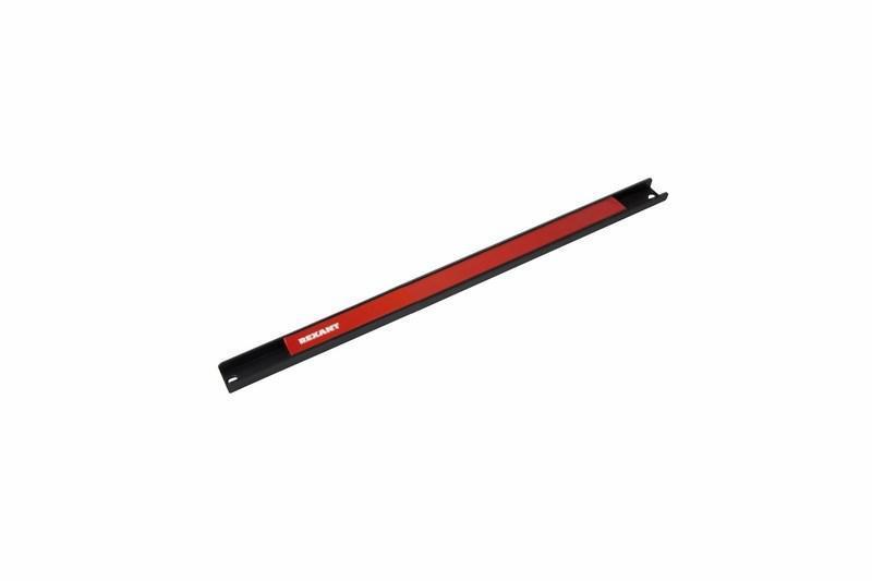 Держатель магнитный для инструмента настенный 455х23х12.5мм Rexant 12-4842
