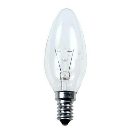 Лампа накаливания ДС 60Вт E14 Томский ЭЛЗ 4033