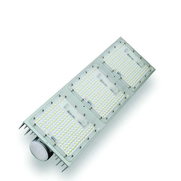Светильник светодиодный ДКУ01-150-002 Light Street 150Вт IP65 17250лм У1 Ксенон 0101150223-01