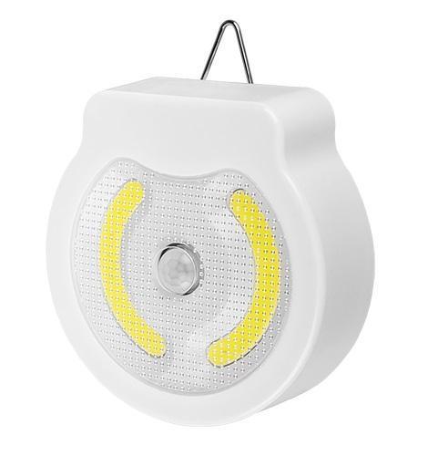 Светильник-фонарь беспроводной TS1-L4W-SENS датчик движения JazzWay 5023369