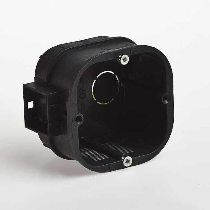 Коробка установочная СП 60х60х42 IP30 Ruvinil 10183