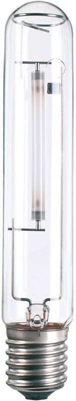 Лампа газоразрядная натриевая MASTER SON-T 100Вт трубчатая 2000К E40 PHILIPS 928481500092 / 871829121264500