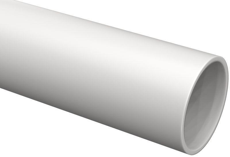Труба гладкая жесткая ПВХ d32мм (дл.3м) IEK CTR10-032-K41-030I