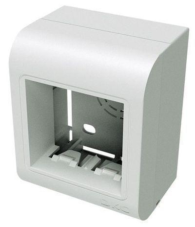 Коробка установочная под BRAVA 2мод. PDB (для кабель-канала TMC) DKC 10034