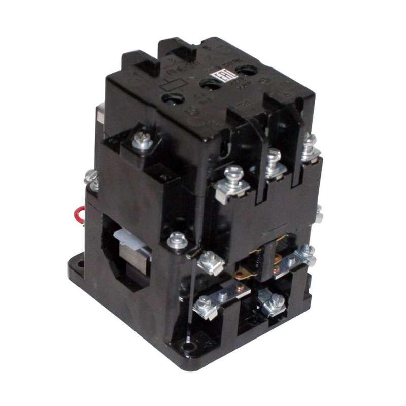 Контактор электромагнитный ПМЕ-211 УХЛ4 В 380В (1з) Кашин 080211100ВВ380000000