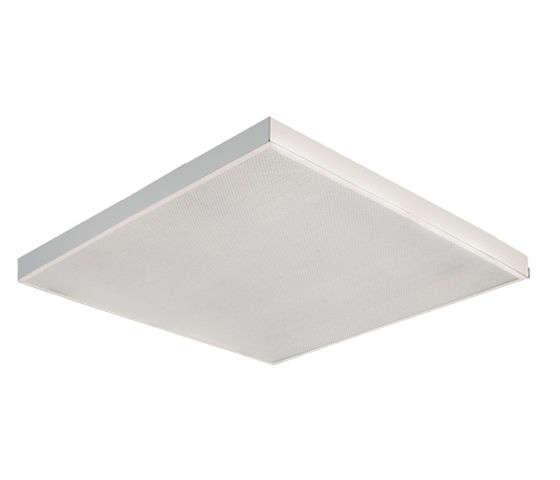 Светильник светодиодный ДПО Alenka LED/S-38-845-23 38Вт 4500К IP40 600х600 ЗСП 710003823