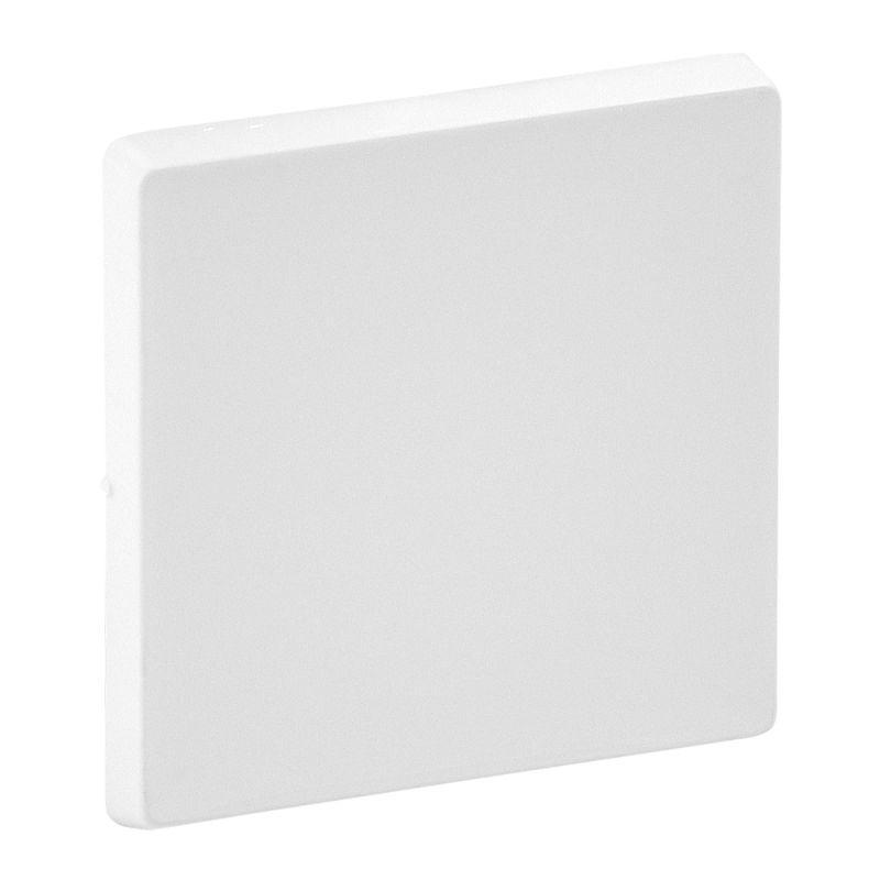 Панель лицевая Valena Life для 1-кл. выкл. бел. Leg 755000