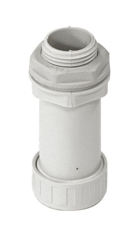 Муфта труба-коробка BS25 IP65 IEK CTA10D-BS25-K41-050