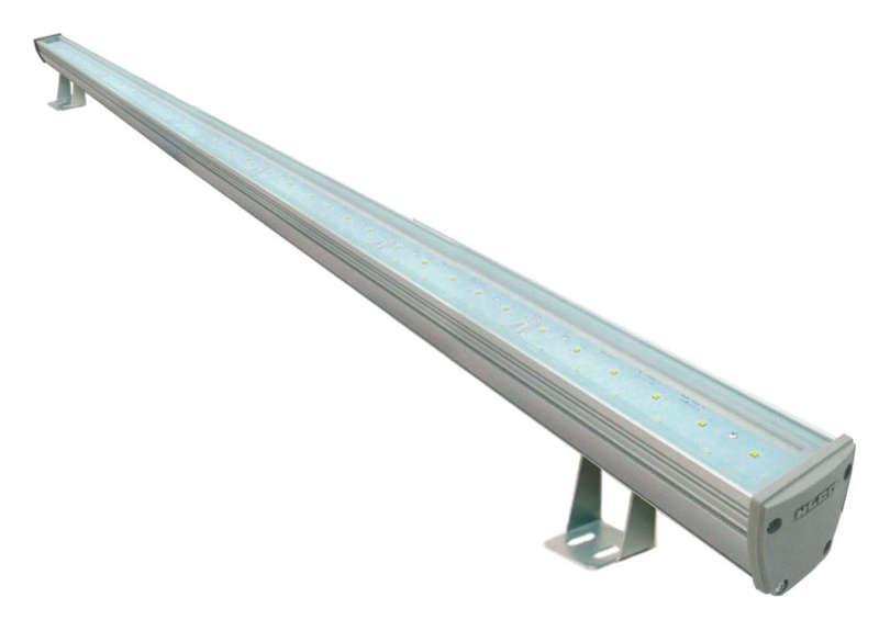 Светильник светодиодный ISK50-03-C-01 50Вт 5000К IP66 Новый Свет 230038