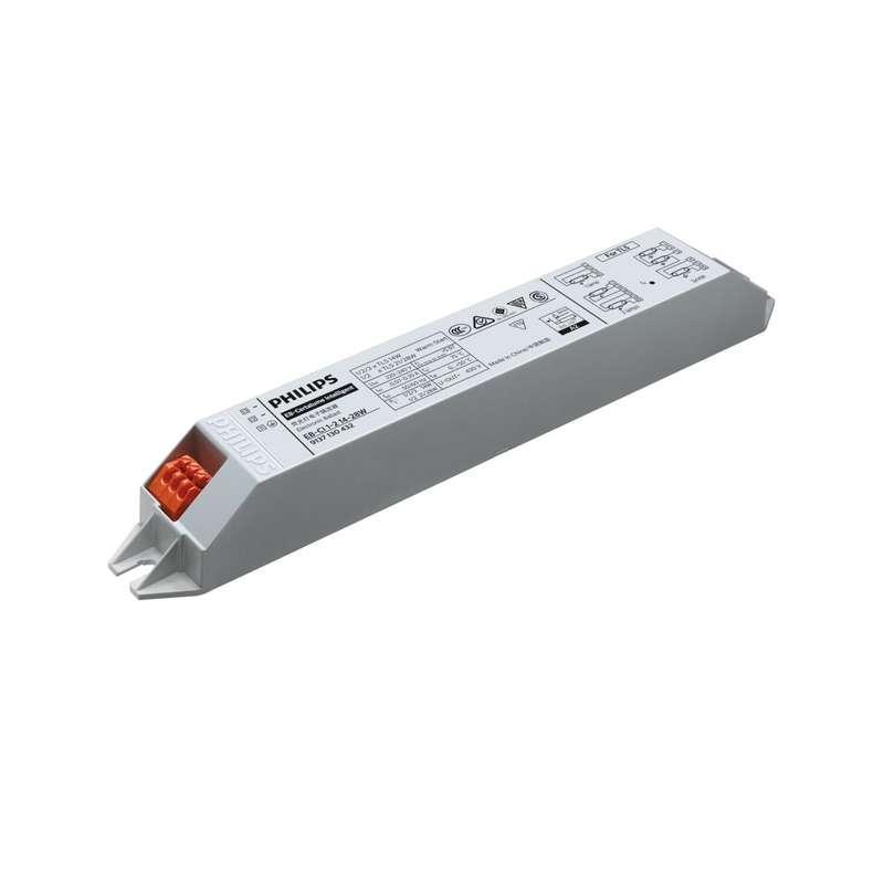 Аппарат пускорег. электрон. (ЭПРА) EB-Ci 1-2 14-28Вт 220-240В 50/60Гц Philips 913713043280 / 694793913355000