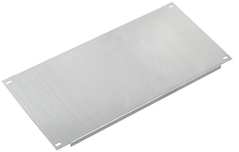 Панель монтажная для ЩМП-1664 300х545 оцинк. IEK YKM40-PM-300X545