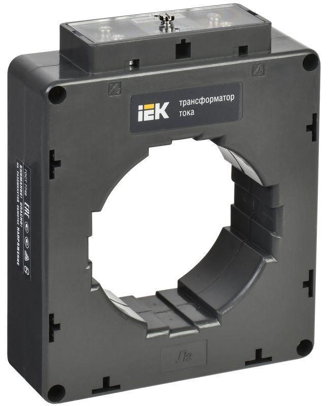 Трансформатор тока ТТИ-85 1000/5А кл. точн. 0.5 15В.А IEK ITT50-2-15-1000
