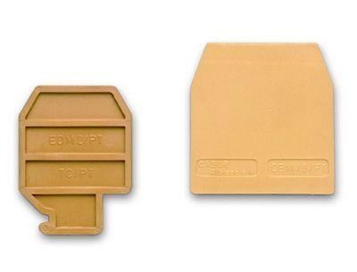 Изолятор торц. DBC.2 DBC/PTGR сер. DKC ZDB101GR