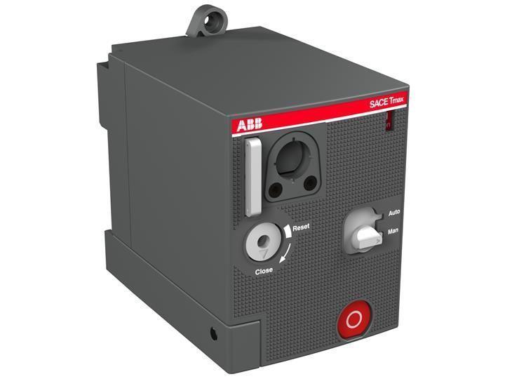 Привод моторный для дист. упр. MOD XT1-XT3 220-250В AC/DC ABB 1SDA066460R1