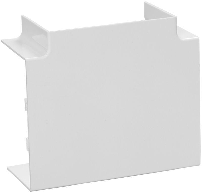 Угол Т-образный КМТ 20х10 ЭЛЕКОР (уп.4шт) IEK CKMP10D-T-020-010-K01