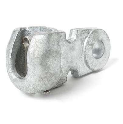 Ушко У1-7-16 (70кН) НИЛЕД 14700016