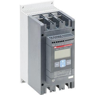 Софтстартер PSE170-600-70 90кВт 600В 170А с функц. защиты двигателя ABB 1SFA897111R7000