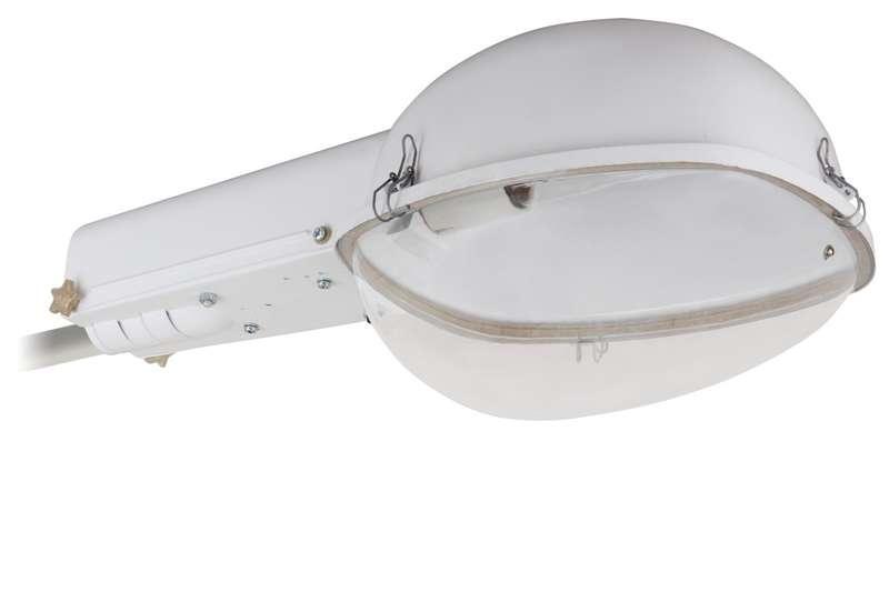 Светильник ЖКУ02-150-003 Пегас; 150Вт E40 IP53 со стеклом GALAD 02410
