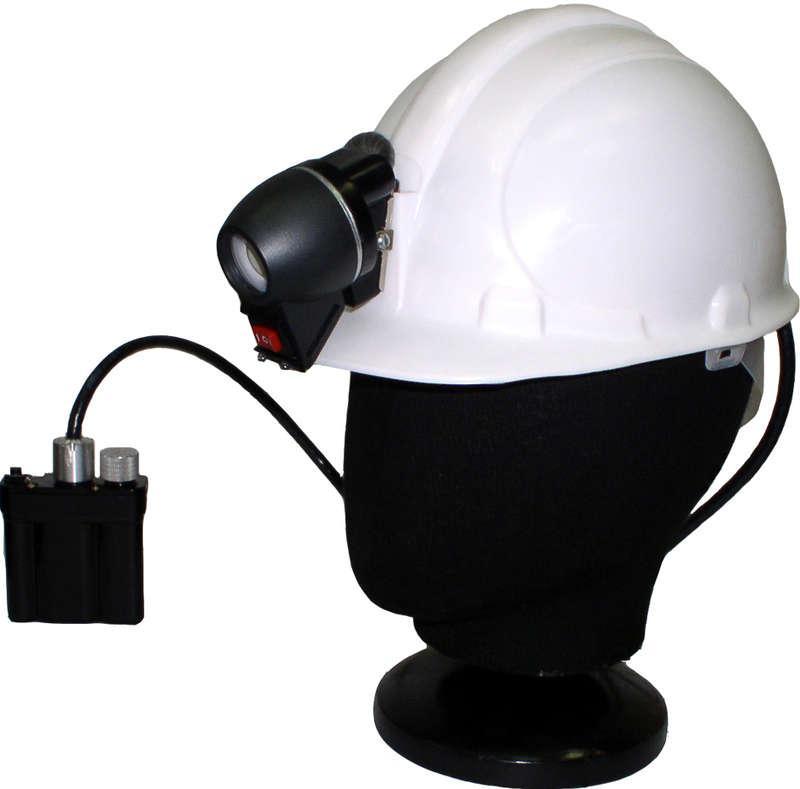 Светильник светодиодный СГСВ-6 Экотон-6; головной взрывозащ. с зарядн. устройством Экотон