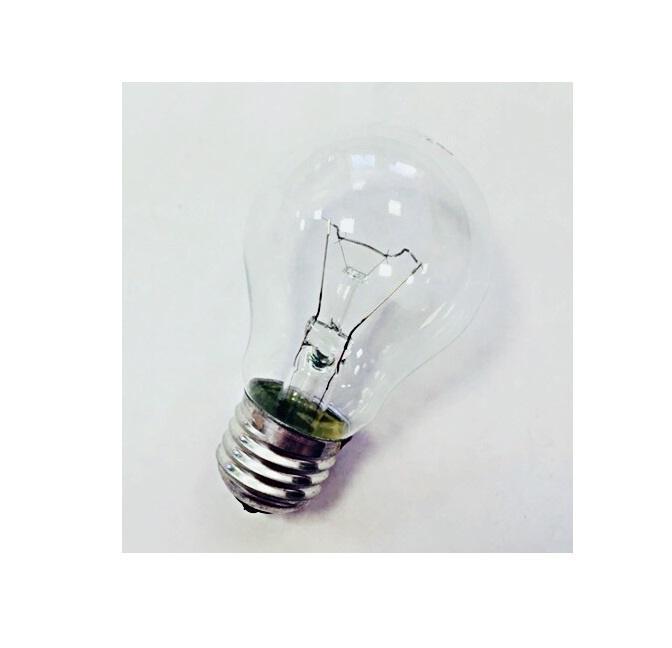 Лампа накаливания Б 230-25Вт E27 230В (100) КЭЛЗ8101101