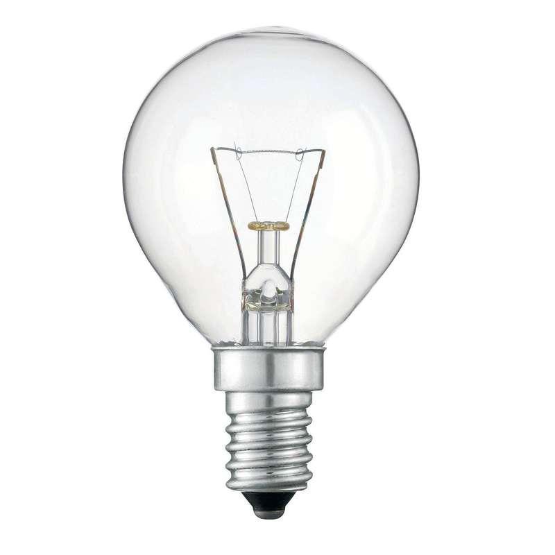 Лампа накаливания ДШ 40Вт E14 (верс.) Лисма 321600300\327301200