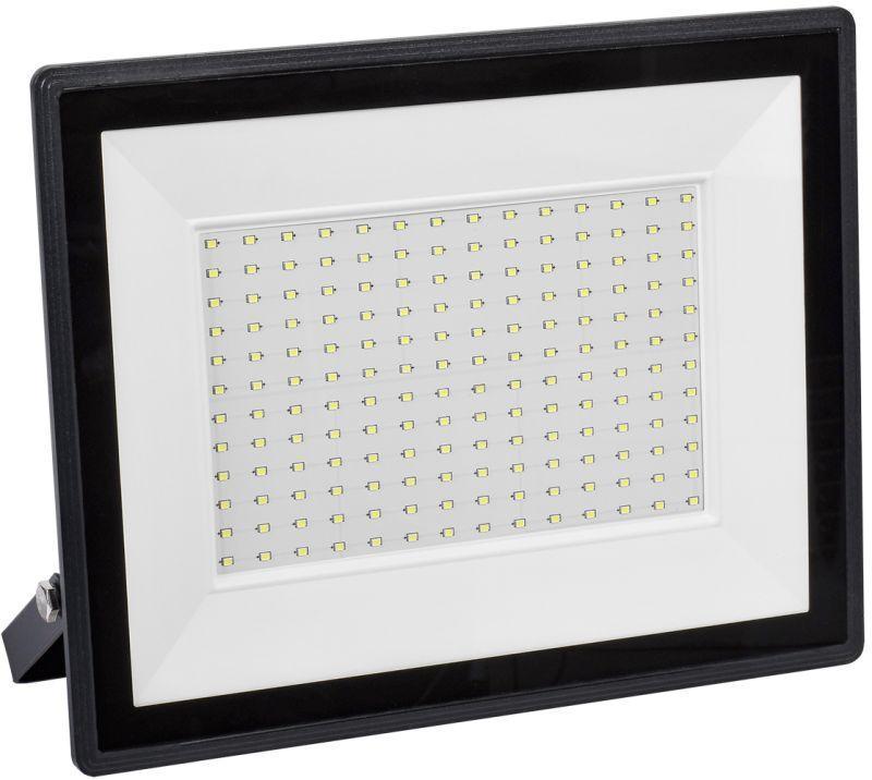 Прожектор светодиодный СДО 06-150 6500К IP65 черн. IEK LPDO601-150-65-K02