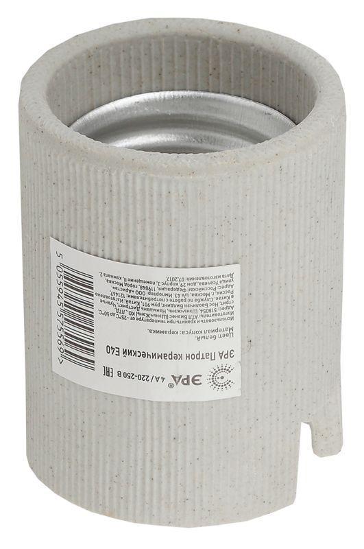 Патрон керамический E40 ЭРА Б0027992
