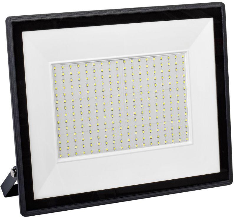 Прожектор светодиодный СДО 06-200 6500К IP65 черн. IEK LPDO601-200-65-K02