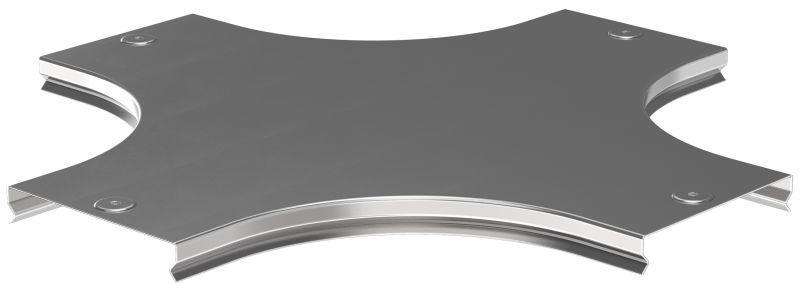 Крышка крестовины плавн. тип Г01 ESCA 150мм IEK CKR01D-0-150-08