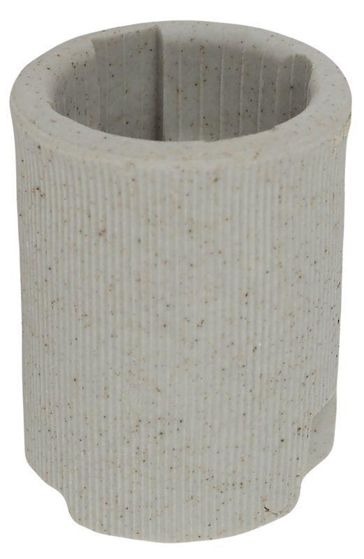 Патрон E14 подвесной керамика бел. (х50) (50/400/7200) Эра Б0043693
