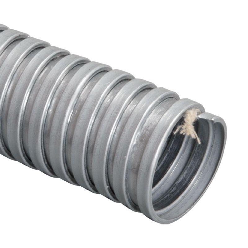Металлорукав Р3-ЦХ-25 d25мм без протяжки (уп.15м) IEK CM10-25-015