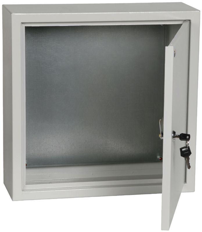 Корпус металлический ЩМП-4.4.1-0 36 УХЛЗ IP31 IEK YKM40-441-31